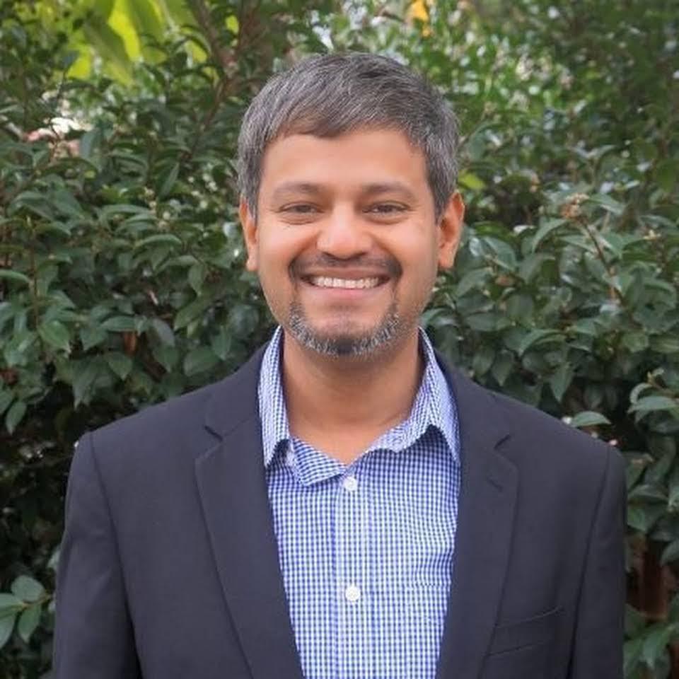 Dr Indrajit S Karande